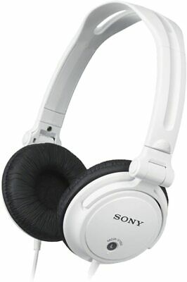 Sony MDRV150 Sound Monitoring DJ Full Ear Headphones With Reversible Earcups • 14.99£