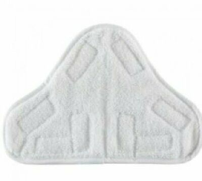 AU15.83 • Buy 4 Microfibre Pads For H20 5 In 1 Type Steam Cleaner Mop GLM33727 X4