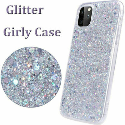 AU11.99 • Buy For IPhone 11 Pro XS Max XR 8 7Plus Luxury Bling Glitter Soft Silicon Case Cover