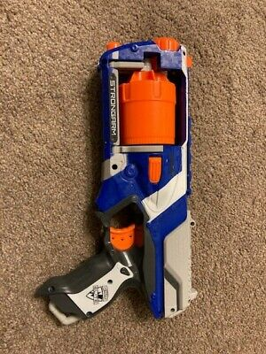 AU50 • Buy Three Nerf Guns, The Proton, The Strongarm, The Rebel. 12 Darts
