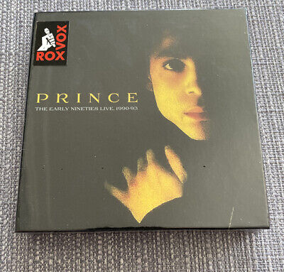 Prince - The Early Nineties L - CD - New • 15.95£