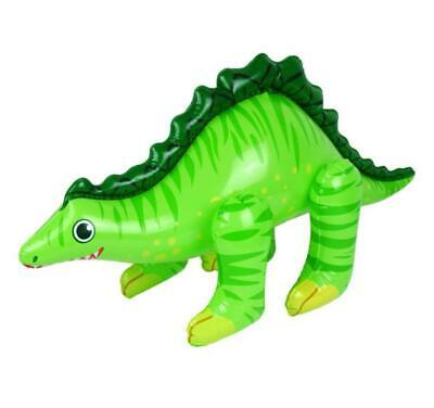 £4.99 • Buy Inflatable Dinosaur Holiday Beach Swimming Pool Toy Summer Party STEGOSAURUS