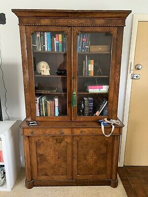 AU2000 • Buy Antique Bookcase C1800