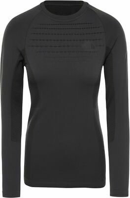 THE NORTH FACE Sport T93Y2EMN8 Base Layers Thermal Top Under Shirts Womens New • 72.99£