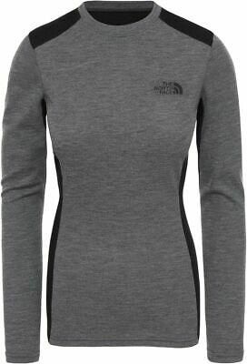 THE NORTH FACE Easy T94CB6GVD Base Layers Thermal Top Under Shirts Womens New • 49.99£