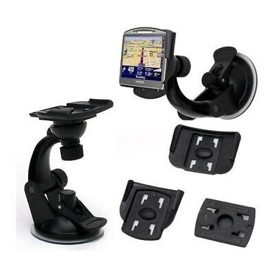 Car Windscreen Suction Mount Cradle Bracket Holder For TomTom One XL 2nd 3rd • 7.96£
