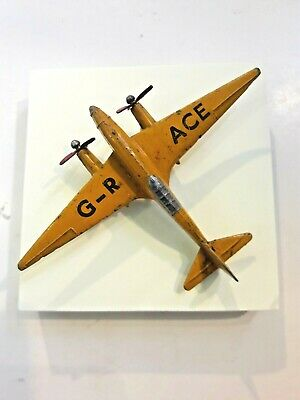 Very Rare Dinky Toy Aircraft Model • 85£