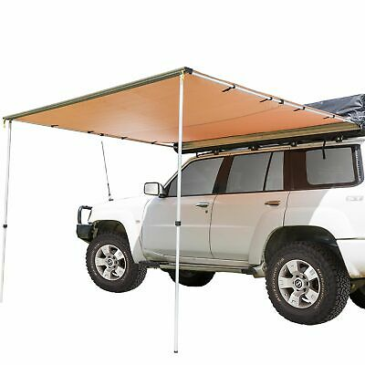 AU149 • Buy Adventure Kings 2.5x2.5m 4WD SUV Car Side Awning UPF50+ Waterproof Camping Shade