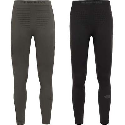 THE NORTH FACE Sport Base Layers Trousers Pants Leggings Mens All Sizes New • 72.99£