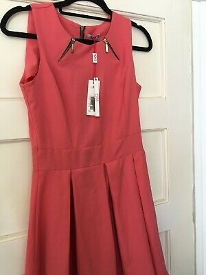Ladies  Dress By Wal G. Size M. House Of Fraser BNWT • 6£