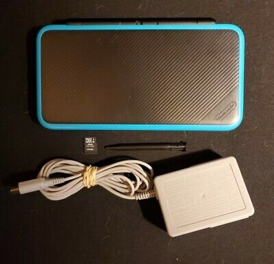 $ CDN153.57 • Buy New Nintendo 2DS XL JAN-001 With 4GB Micro SD, Stylus, & Charger - Tested