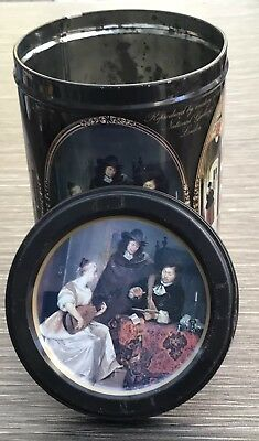 £9.95 • Buy Vintage Rowntree Mackintosh National Gallery Images Tin