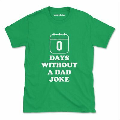 Dad Joke Days Tshirt Funny Dad Joke Womens Mens • 15.76£
