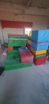 Commercial Soft Play • 750£