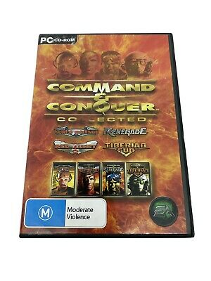 AU59.99 • Buy Command And Conquer Collected - PC Game