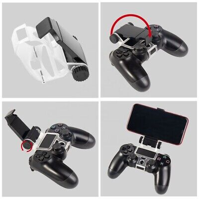AU6.50 • Buy PS4 / Xbox Game Controller Smart Mobile Phone Clamp Holder