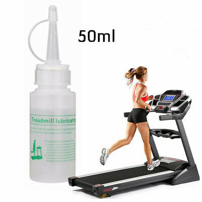 AU9.19 • Buy 50ml Clear Silicone Oil Treadmill Belt Lubricant Walk Running Lube Plate BoardPQ