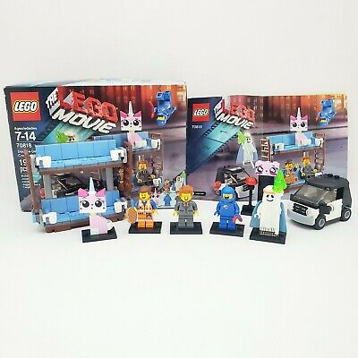 $ CDN53.34 • Buy LEGO The LEGO Movie Double Decker Couch Set #70818 - Complete Set