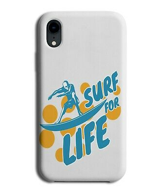 £9.99 • Buy Surfer Phone Case Cover Surfing Surfboard Surf Board Waves Dude Gift E214