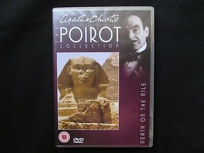 The Poirot Collection DVD  • 2.99£