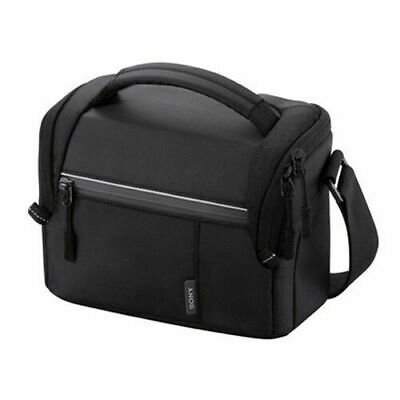 AU70.30 • Buy Sony Soft Case Small Shoulder Bag For A5000 A5100 A6000 A6500 ZV-1 ZV1 RX100