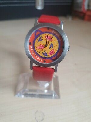 Watch-celona Basic Barcelona Watch (very Rare) Not Available Online • 29.99£