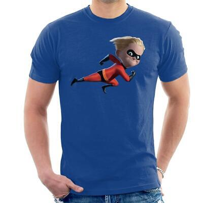 Disney The Incredibles Dash Run Men's T-Shirt • 15.95£