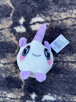 AU13.50 • Buy Squishy Plush Soft Toys Stress Reliever Unicorn Bnwt Free Post (acc150)