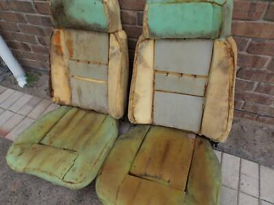 AU1250 • Buy XA XB XC Ford Falcon Coupe Seats, 1/Pair L&R Front.