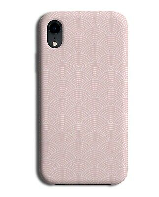 Light Pink Mosaic Pattern Phone Case Cover Mosaics Tiles Shapes Shape F139  • 9.99£