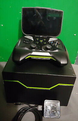 $ CDN201.08 • Buy Nvidia Shield Portable - With Box, Charger, & 16GB Micro SD TESTED WORKING