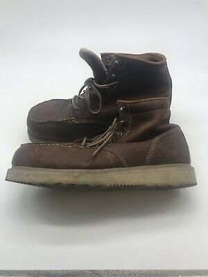 $69.99 • Buy Timberland PRO Barstow Men's Wide 88559 Wedge Alloy Safety Toe 11M Y221