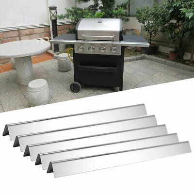$ CDN69.92 • Buy BBQ Parts Stainless Steel Grill Heat Shield Tent Replacement Heat Plate