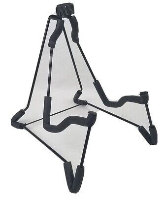 $ CDN6.98 • Buy Guitar Stand Folding Universal A Frame Stand For All Guitars