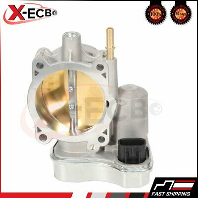 $68.99 • Buy For Chevy Trailblazer GMC Envoy 4.2L 2003 2004 2005 2006 2007 Throttle Body