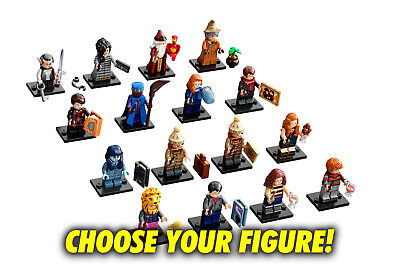 LEGO Harry Potter Minifigure Series 2 (71028) - Pick Your OWN! *NEW* • 7.40£