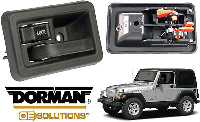AU23.92 • Buy Dorman 79540 Driver Side Replacement Interior Door Handle New Free Shipping USA