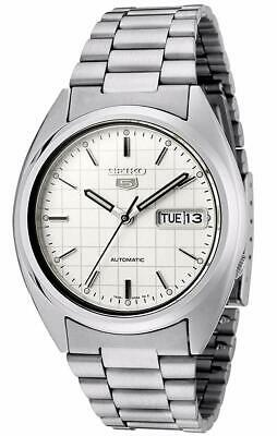 $ CDN184.80 • Buy SEIKO Men 5 Automatic 7S26 100 M Sport SNXF05 SNXF05K1 JAPAN OFFICIAL IMPORT