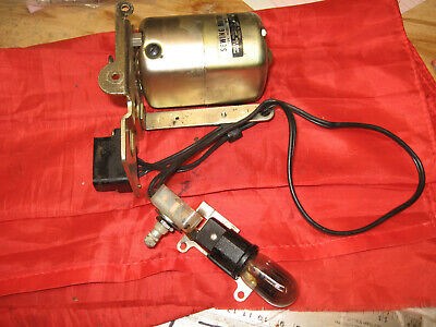 Seville 901A Sewing Motor Light On/Off Switch Ym-43 Ydk Vintage  • 22.44£