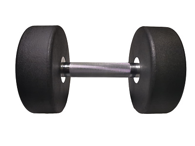 AU120 • Buy 5 Kg To 20kg Commercial Grade Urethane Dumbbell Weight Lifting Drop Resistance