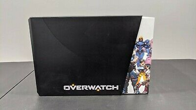 AU133.52 • Buy Overwatch Collector's EditionPS4