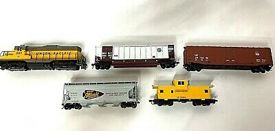 $ CDN104.26 • Buy Walthers Trainline Ho Scale Lot Of 5 Trains