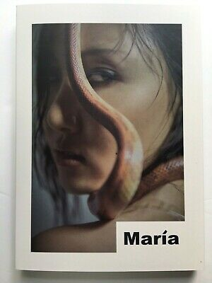 Hwasa Maria Version A Album Kpop Cd Mamamoo [no Photocard] • 10£