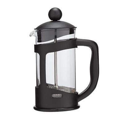 Home 3 Cup Cafetiere French Press Coffee Maker Plunger 350ML New! • 6.70£
