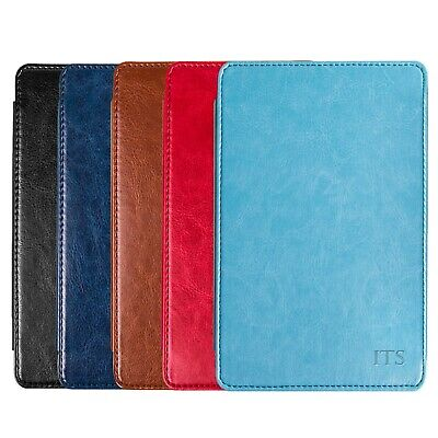Leather Magnetic Cover For Amazon Kindle Paperwhite 5 6 8 With Hand Strap Case  • 8.99£