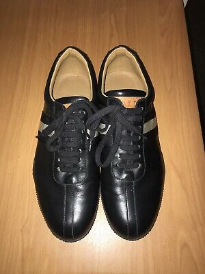 Bally Mens/Boys Shoes Size 6 • 120£