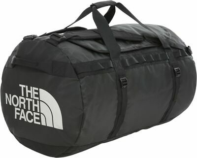 THE NORTH FACE Base Camp Duffel T93ETRJK3 Imperméable Sac Voyage 132 L Taille XL • 140.15£
