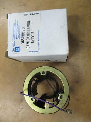 AU279.99 • Buy Nos Holden Steering Wheel Horn Contact Power Commodore Vn Vp Vr Vs ? Non Air Bag