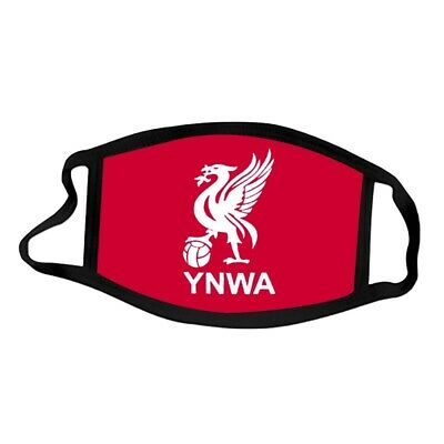 Liverpool Face Mask Covering Champions 2020 • 3.99£