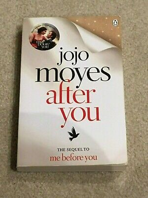 AU6 • Buy After You By Jojo Moyes